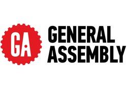 Regular Presenter at General Assembly