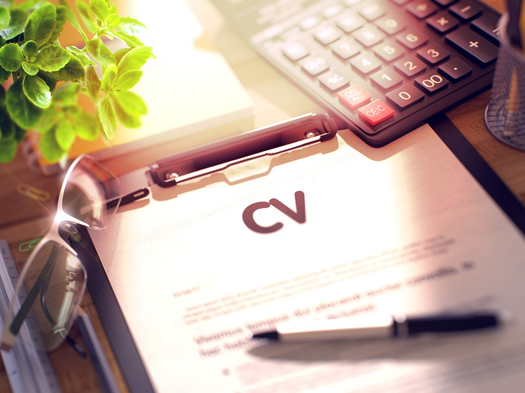 Professional CV and LinkedIn Profile Services