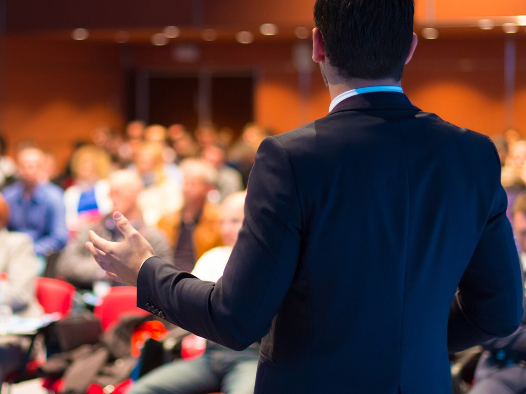 Professional Development Workshops and Speaking Engagements.