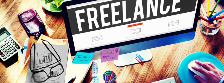 Freelancing and Side Gigs
