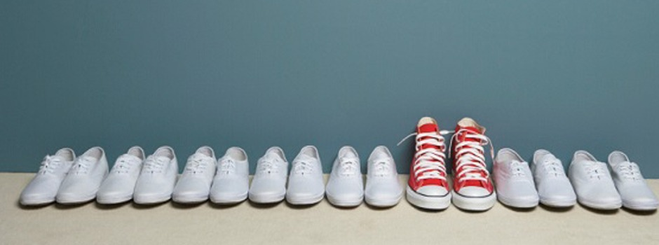 Stand Out By Re-branding Yourself