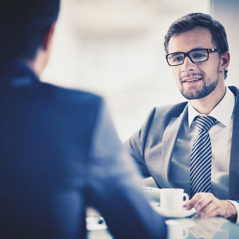 Personal Branding & Career Consulting