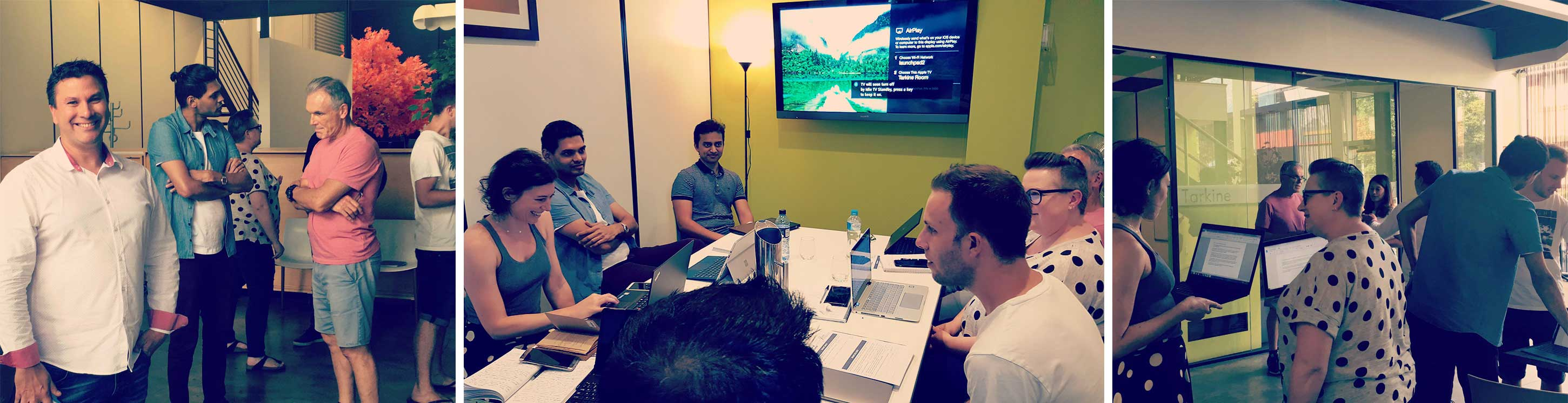 Job Application and Personal Branding Workshop
